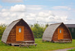 camping teepees - 52913492