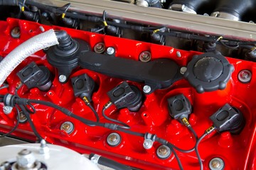 Competition engine