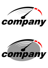 odometer company logo
