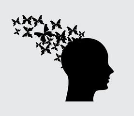 imagination flying