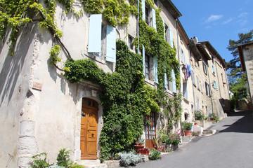 Dieulefit, Haute-Provence