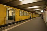 U-Bahn station