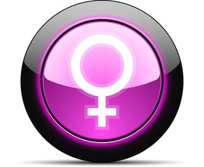 Venus (Female) button
