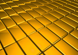 gold metal texture background.