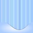 welle blau hintergrund