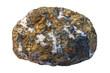 Copper ore chalcopyrite