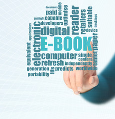 ebook word cloud