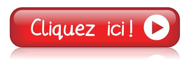 """Bouton Web """"CLIQUEZ ICI"""" (souris connexion cliquer curseur clic)"""