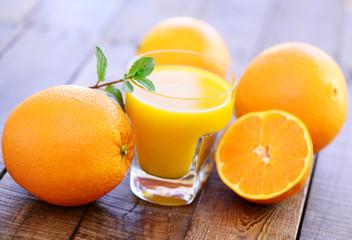 Orangensaft