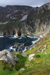 Slieve League cliffs in Donegal