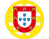 Portugal shield