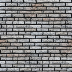 seamless decorative, brick, gray wall background grunge fabric a