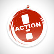action icon button