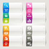 Rainbow - Website and Internet Icons