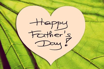 Happy Father's Day picture image illustration background