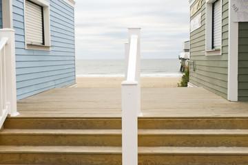 Summer Beach Rental