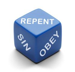 Repent Dice