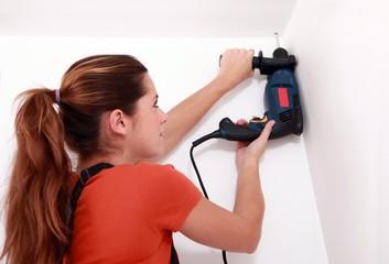 Female DIY