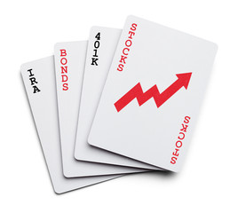 Investing Cards