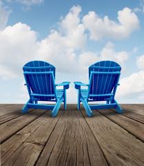 Retirement Relaxation