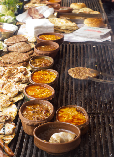 balkan barbeque