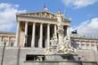 Vienna - Parliament