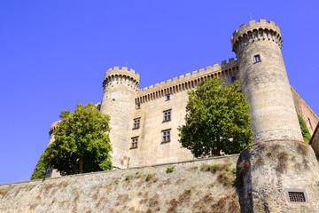 Castello Orsini-Odescalchi, Bracciano
