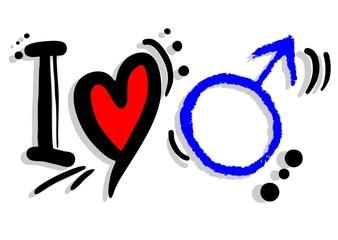 Love man
