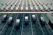 Audio Console. - 52963026