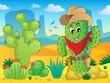 Cactus theme image 4