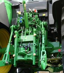 tractor hydraulics