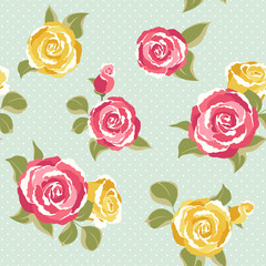 バラの壁紙