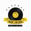 music awars