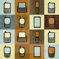 cellular vintage