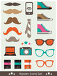 HipsterIcons
