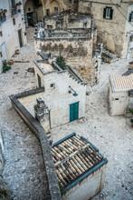 Matera, ville de pierres