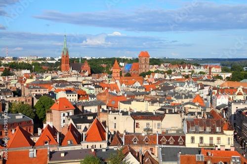 Torun, Poland