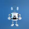 Bulb head robot