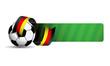 fussball sport button deutschland
