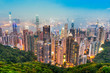 Hong Kong. - 52987646
