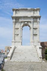 Arco di Traiano, Ancona
