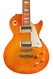 old guitar model Les Paul
