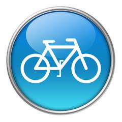 Bottone vetro bicicletta