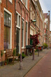 old town, Haarlem, Holland