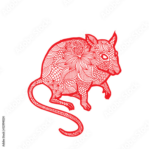 Rat- Chinese zodiac