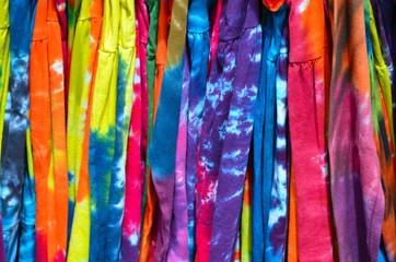 Tie Dye shirts