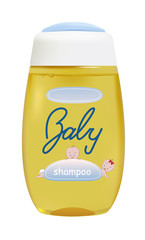 baby shampoo