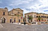 Fototapety Alleyway. Ugento. Puglia. Italy.