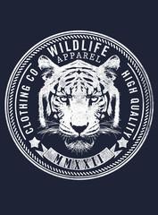 Wild life apparel © Tshirt-Factory.com