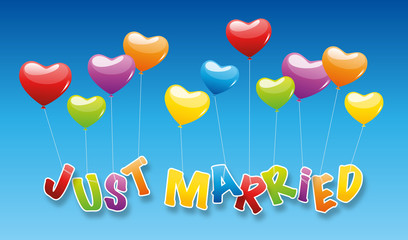 Just married-2